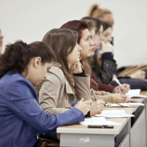 Study at UGD